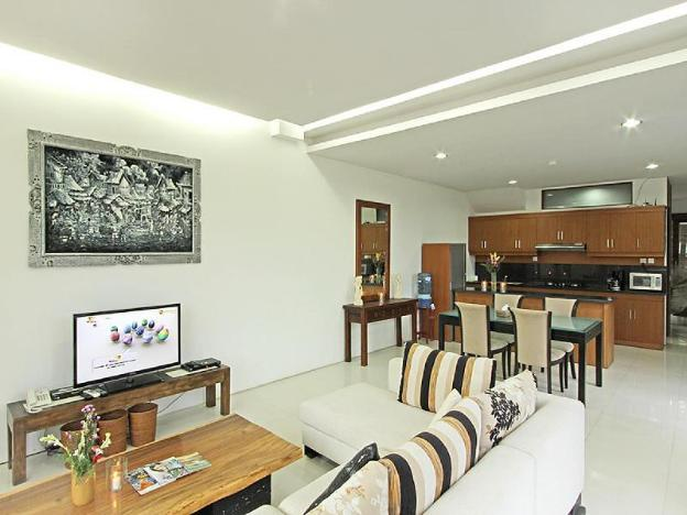 Bali Diamond Estates and Villas