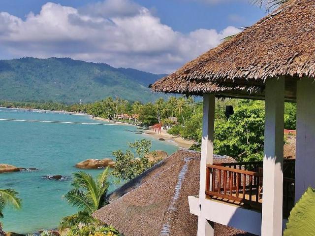 ละไม เบย์วิว รีสอร์ท – Lamai Bayview Resort
