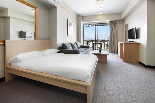 Perth CIty Executive Apartments