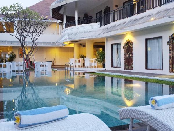 Agung Putra Hotel & Apartments Bali