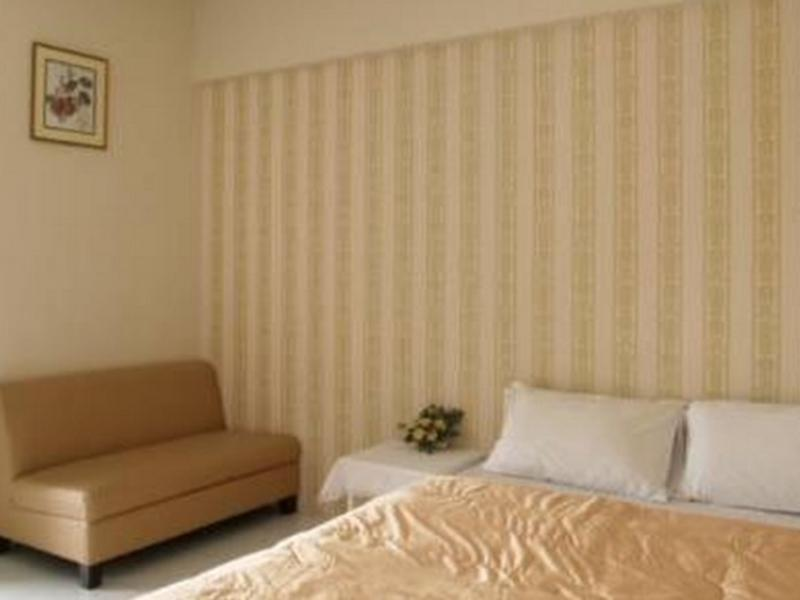 Chomdao Hotel โรงแรมชมดาว