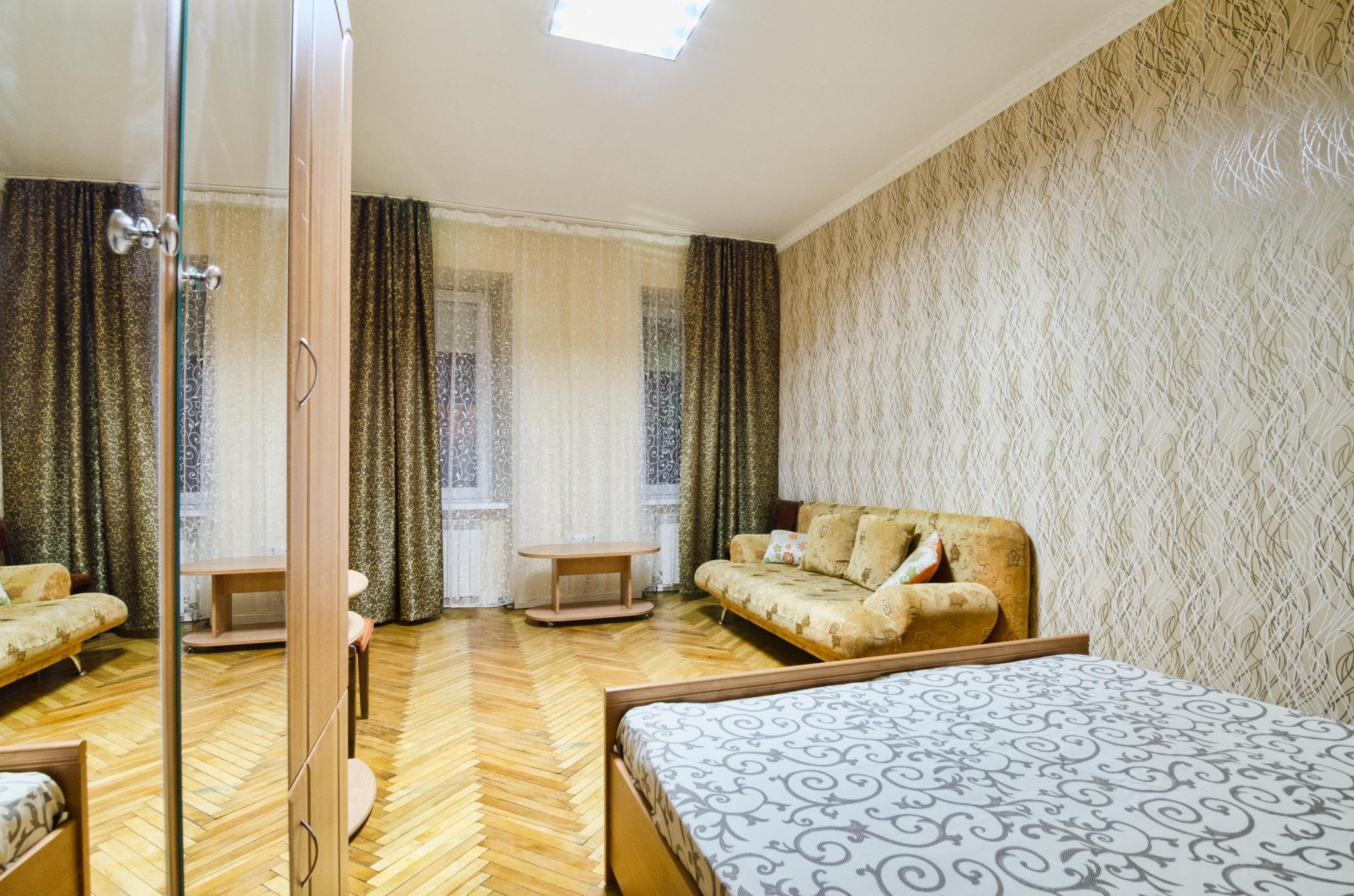 One Bedroom Apartment On Furmanska 5