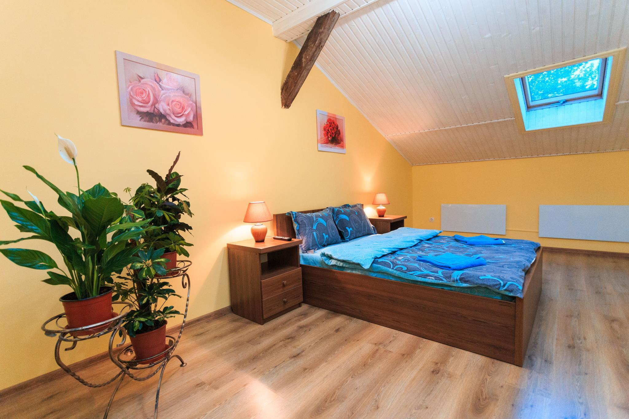 Two Bedrooms Apartment On Kulisha 11