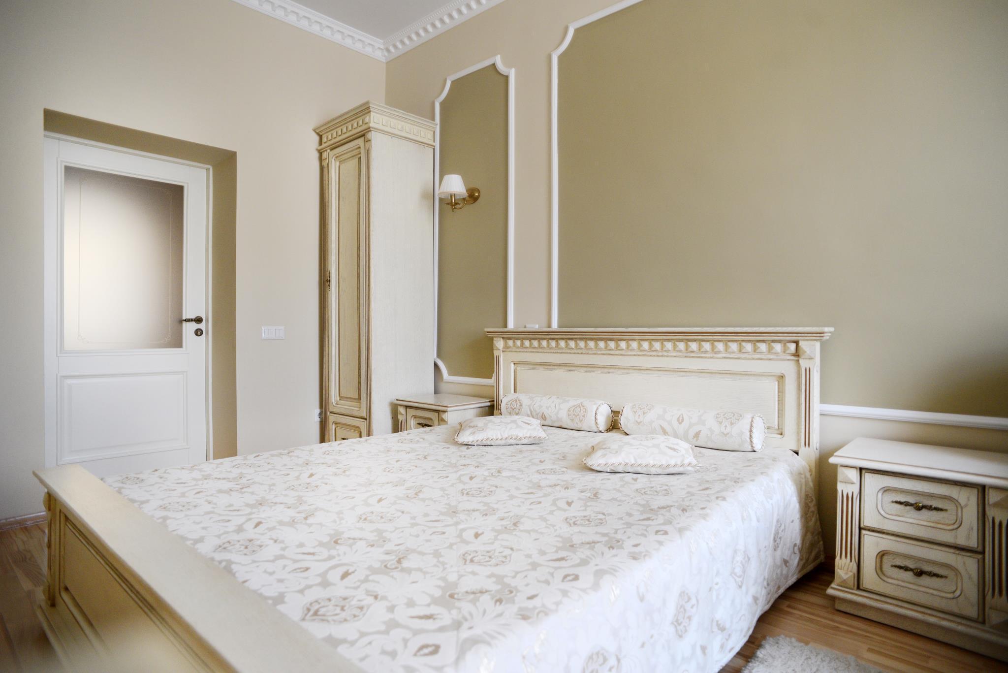Two Bedrooms Apartment On Kopernyka 28  V.I.P.
