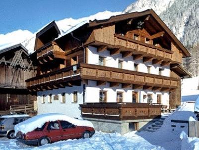 Landhaus Gruner