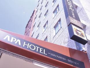 APA酒店 - 廣島站前