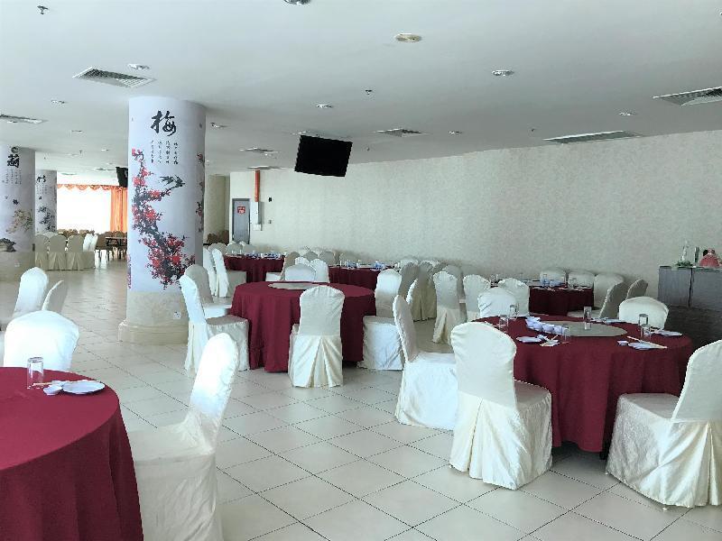 Grand Kampar Hotel Room Price