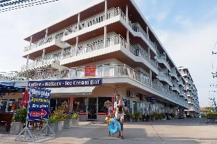 グランド ビーチ Mae Phim Apartment