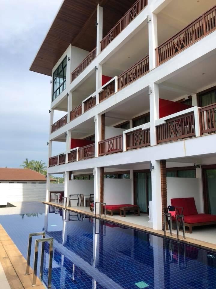 Samui Mekkala Resort