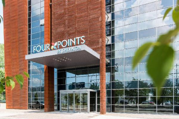 Four Points by Sheraton Venice Mestre Venice