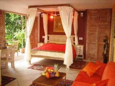 Boutique Hotel Gavea Tropical