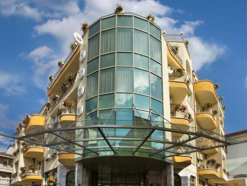Bistra And Galina Hotel