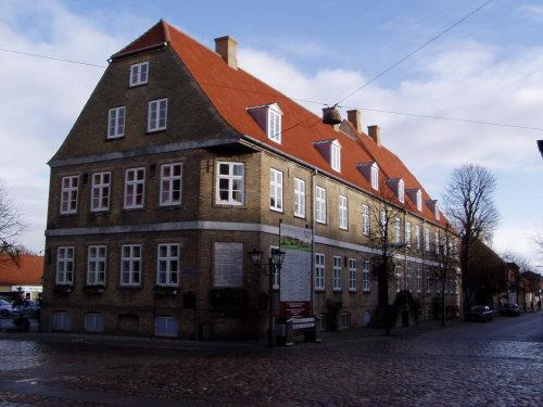 Br�dremenighedens Hotel