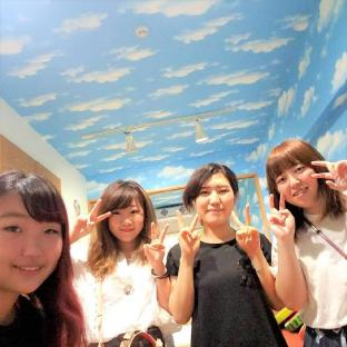 7mins to Shibuya station/Romantic Room / Room No7