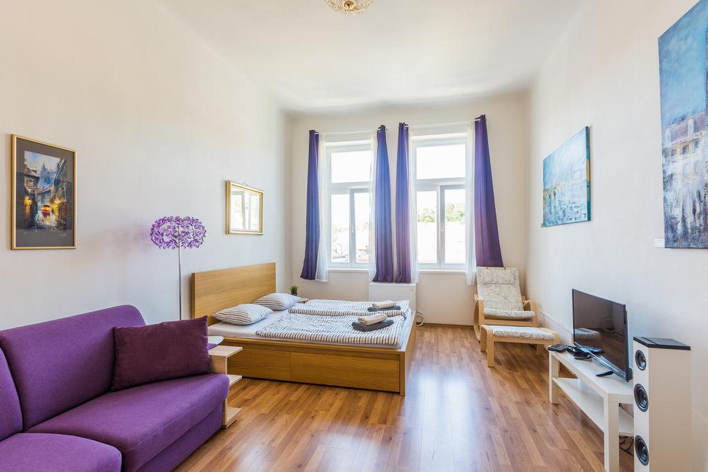 Premium Apartments Magic Of Prague