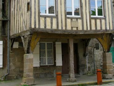 La Maison Pavie