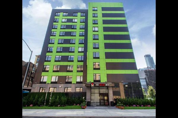 The Vue Hotel, an Ascend Hotel Collection Member New York