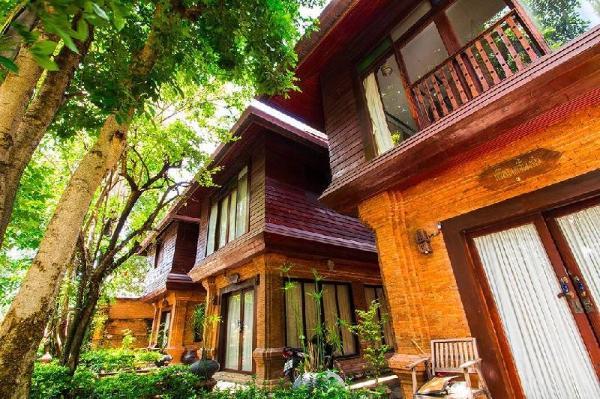 Baan Tawai Lanna Resort Chiang Mai