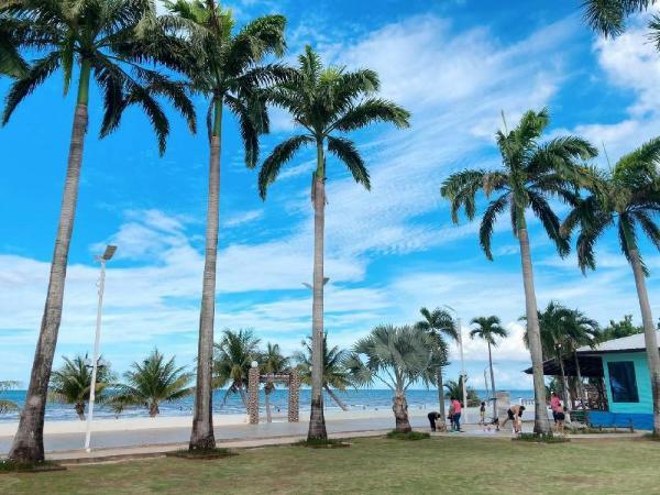 Chaolao Sea Breeze Resort Chanthaburi