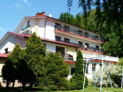 Kompleks Olimpia Lux Resort And SPA