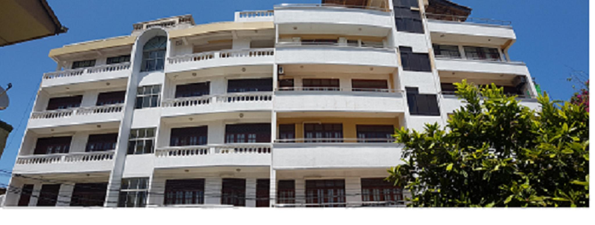 Qi Mag Beach Apartments