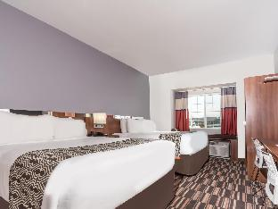Фото отеля Microtel Inn and Suites by Wyndham Sweetwater
