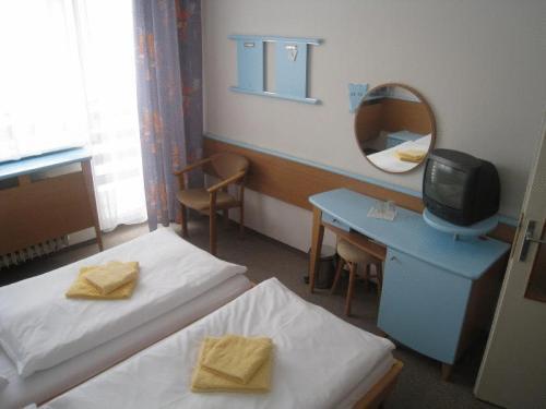 Hotel Lesna  Adult Friendly