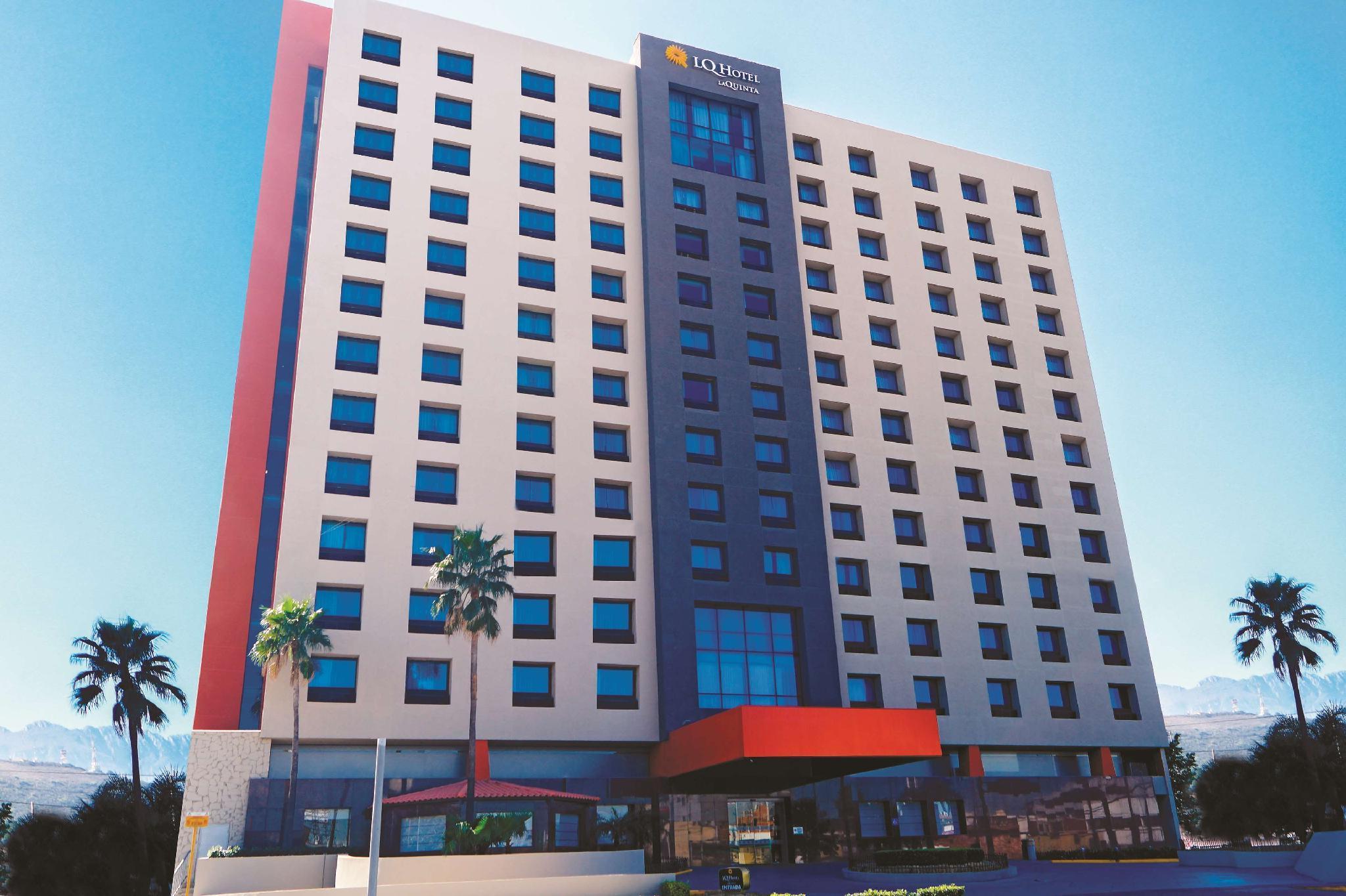 LQ Hotel By La Quinta Monterrey Centro