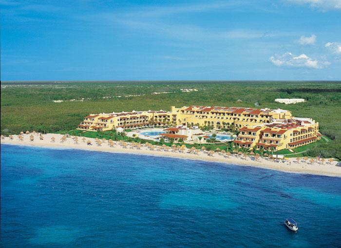 Review Secrets Capri Riviera Cancun - All Inclusive - Adults Only