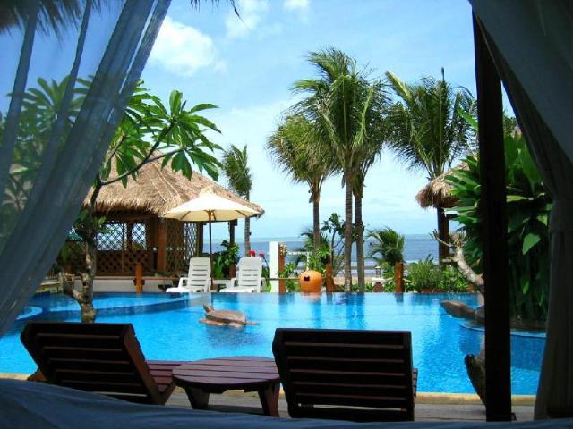บ้านปราณ รีสอร์ท – Baanpran Resort