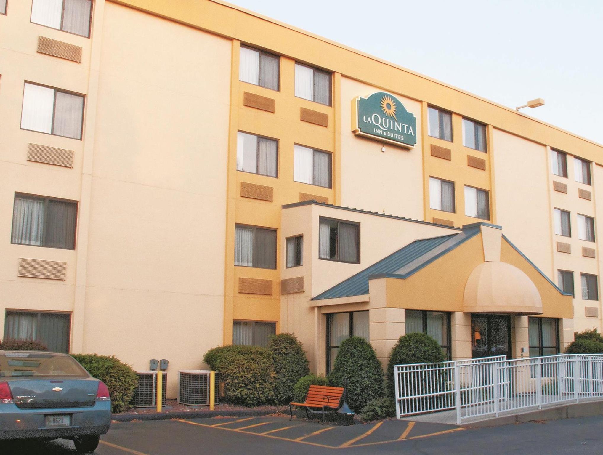 La Quinta Inn And Suites By Wyndham Portland