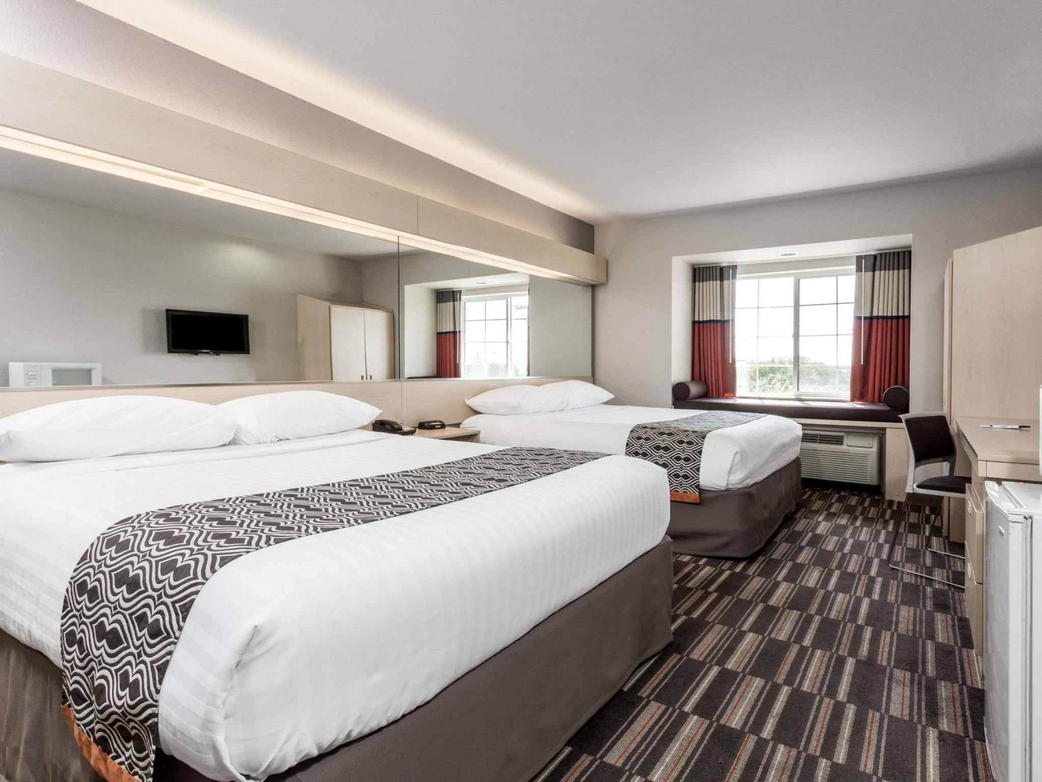 Microtel Inn And Suites By Wyndham Modesto Ceres