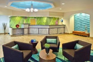Фото отеля SpringHill Suites Boston Andover