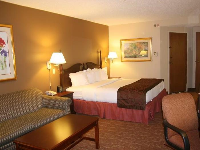 Auburn Place Hotel And Suites Cape Girardeau