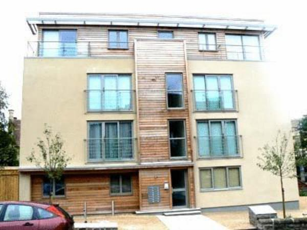 Alderman Apartments Cotham Lawn Bristol