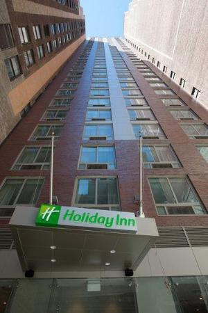 Holiday Inn New York City - Times Square New York