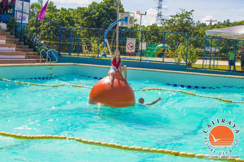 Caliraya Resort Club Hotel Laguna In Philippines