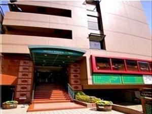 Hotel Green Selec