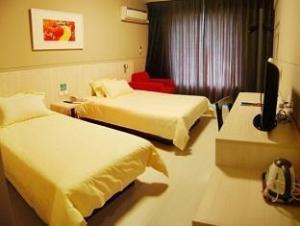 Jinjiang Inn Zhuhai Xiangzhou Lovers Rd