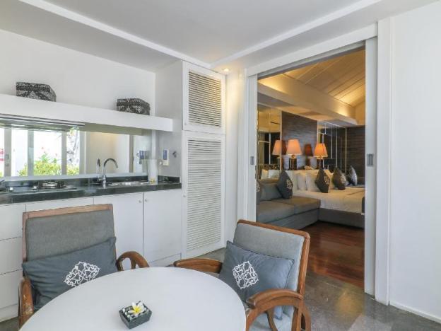 Astana Batubelig Suite Pool Villa Seminyak