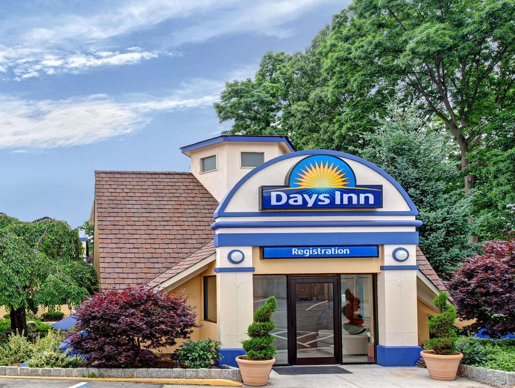 Days Inn By Wyndham Nanuet   Spring Valley
