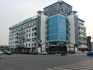 Jinjiang Inn Suzhou Wuzhong Baodai Rd