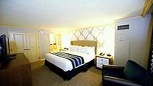 Harrah's North Kansas City Hotel & Casino Kansas City (MO)