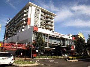 Toowoomba Central Plaza Apartment Hotel