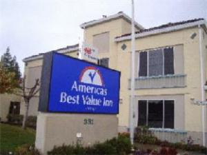 Americas Best Value Inn Siliconway