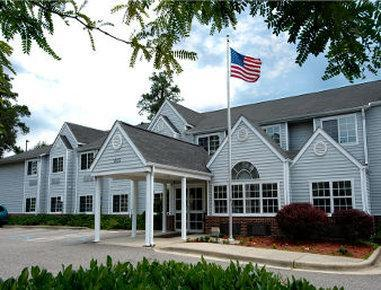 Microtel Inn And Suites By Wyndham Southern Pines