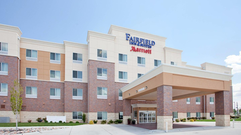 Fairfield Inn And Suites Grand Island