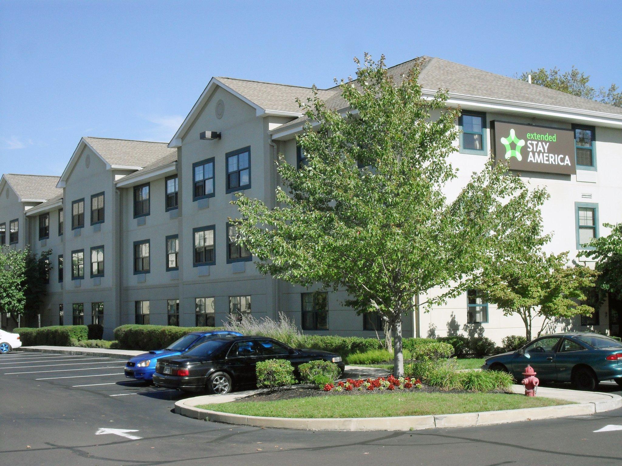Extended Stay America Philadelphia Horsham Welsh Rd