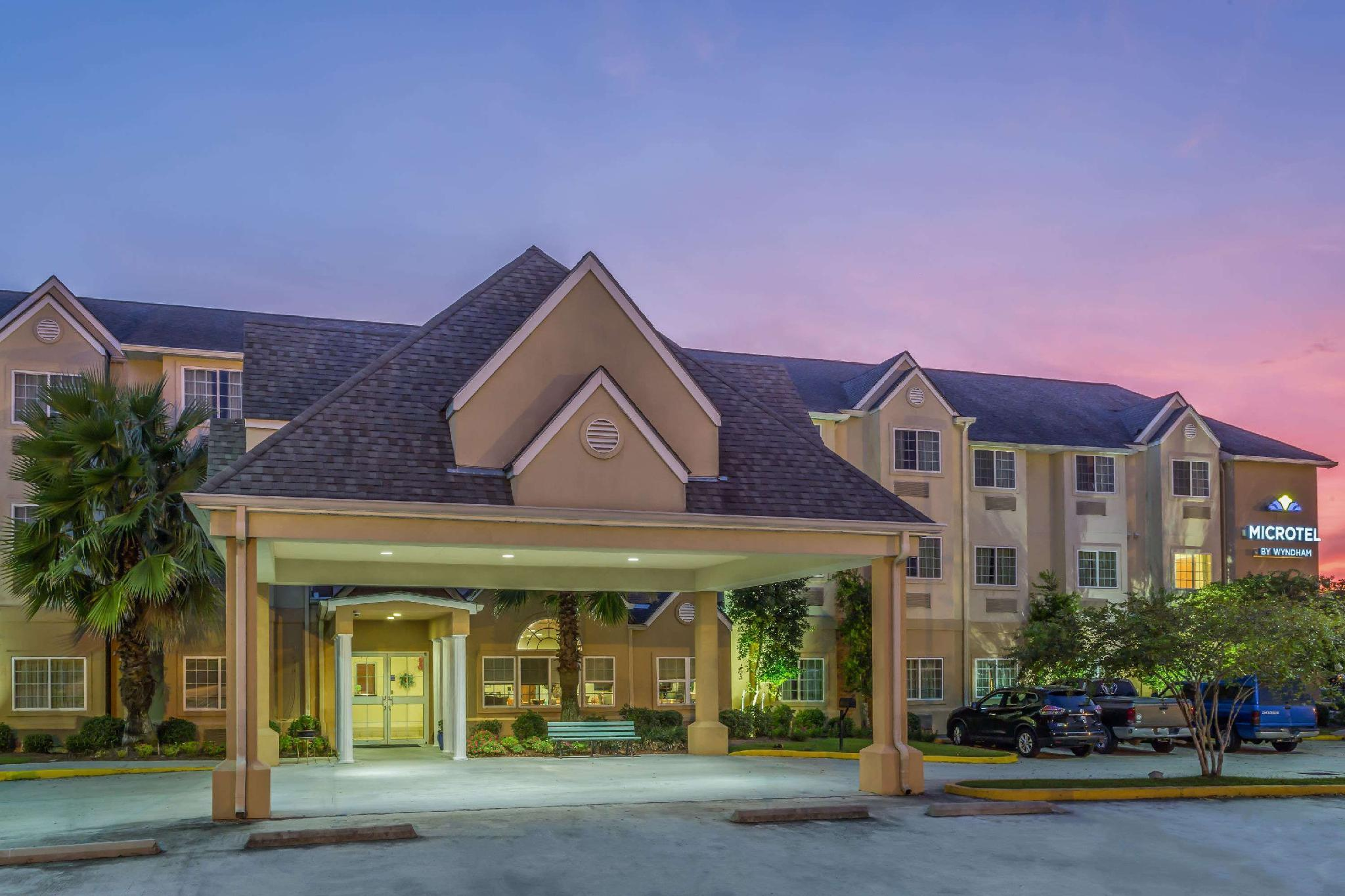 Microtel Inn And Suites By Wyndham Houma