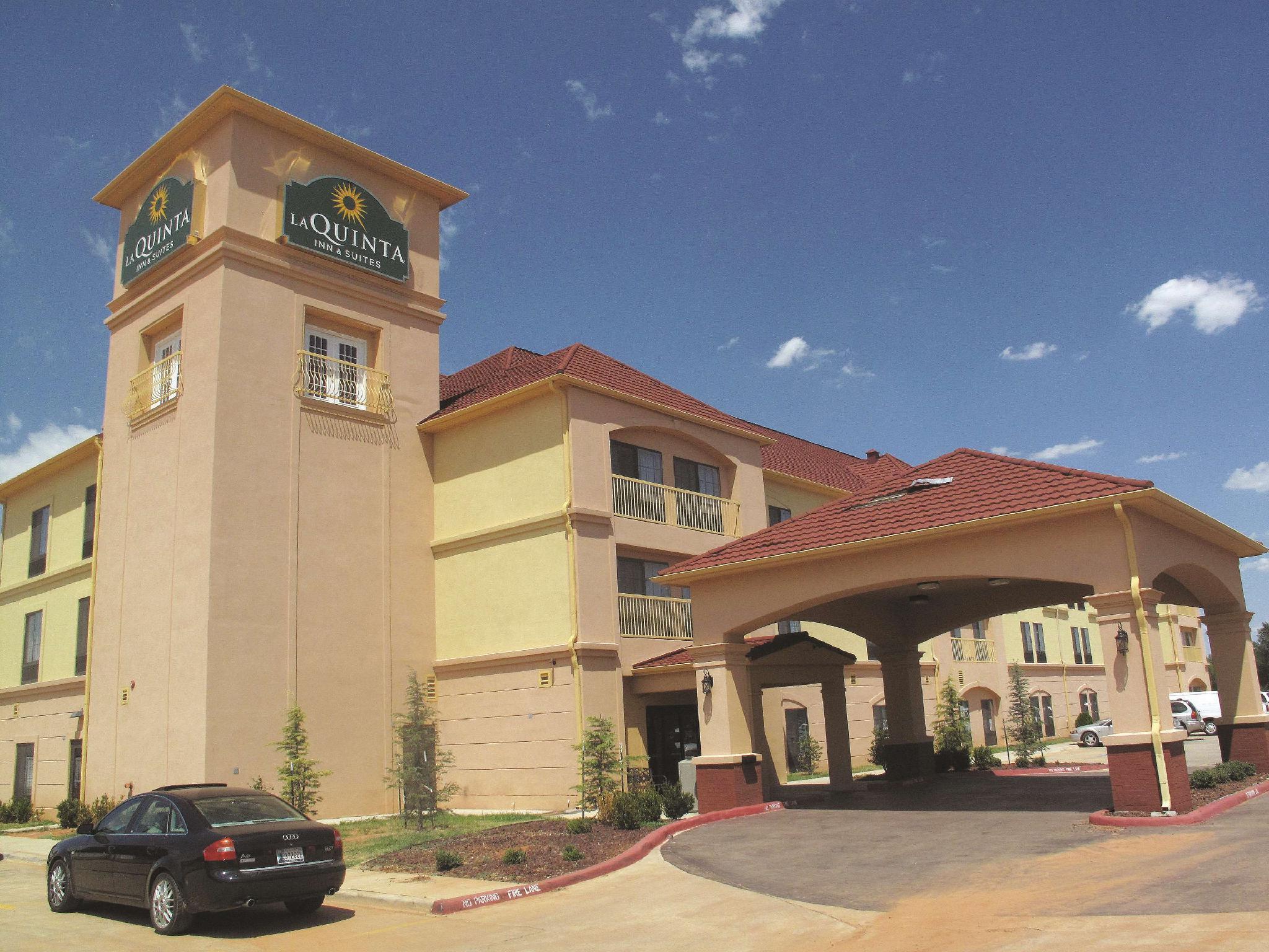 La Quinta Inn And Suites By Wyndham Woodward